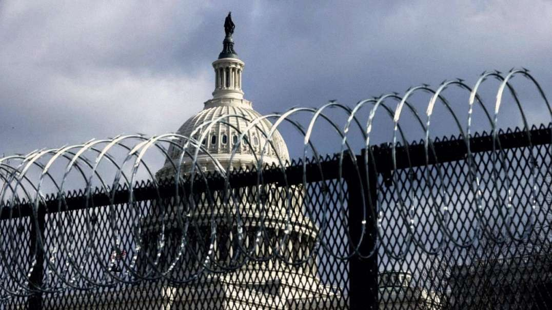 Letter From Attorney On January 6th: Democrats Have Established D.C.-Gitmo For Trump Supporters