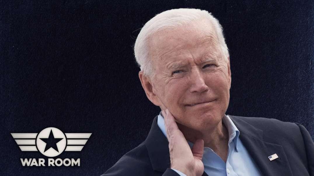 The MSM Protection Of Joe Biden Is Incredible