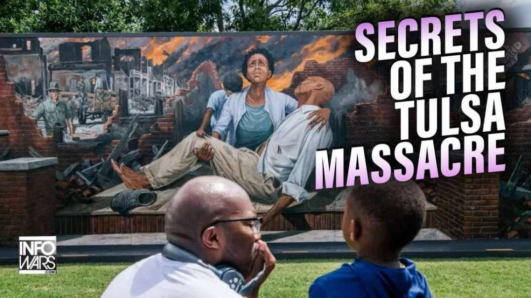 Secrets of the Tulsa Massacre Revealed 100 Years Later