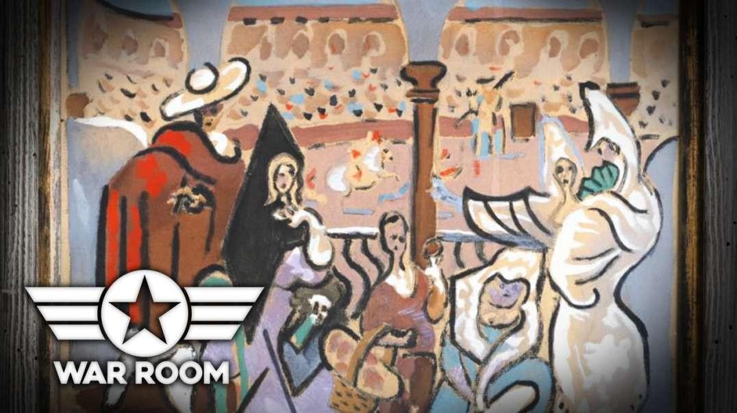 Original Picasso Painting Sells For $350K Less Than Hunter Biden Art