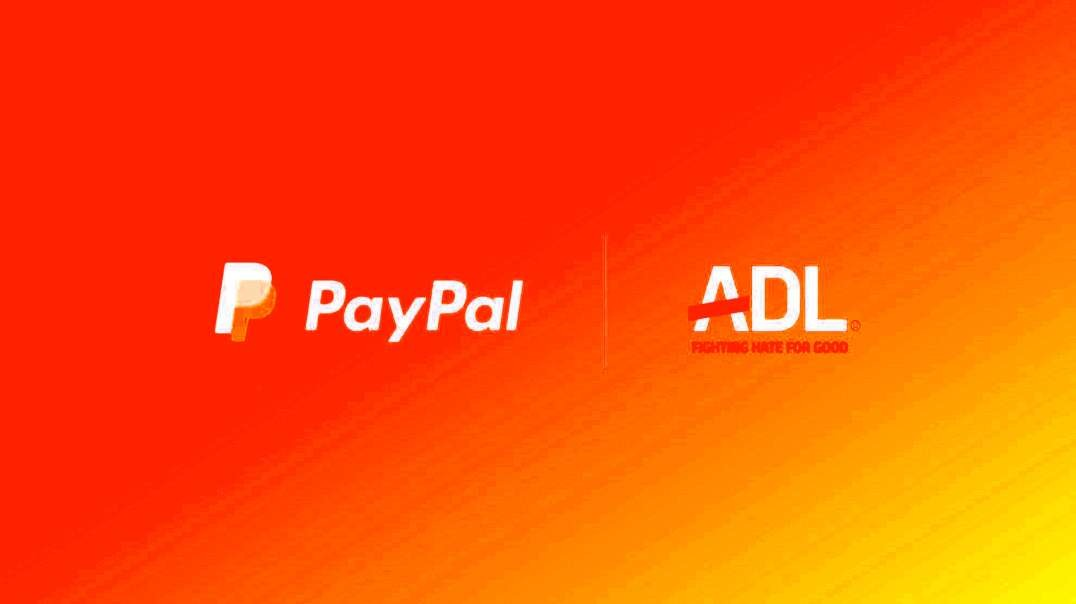 PayPal and adl teaming up
