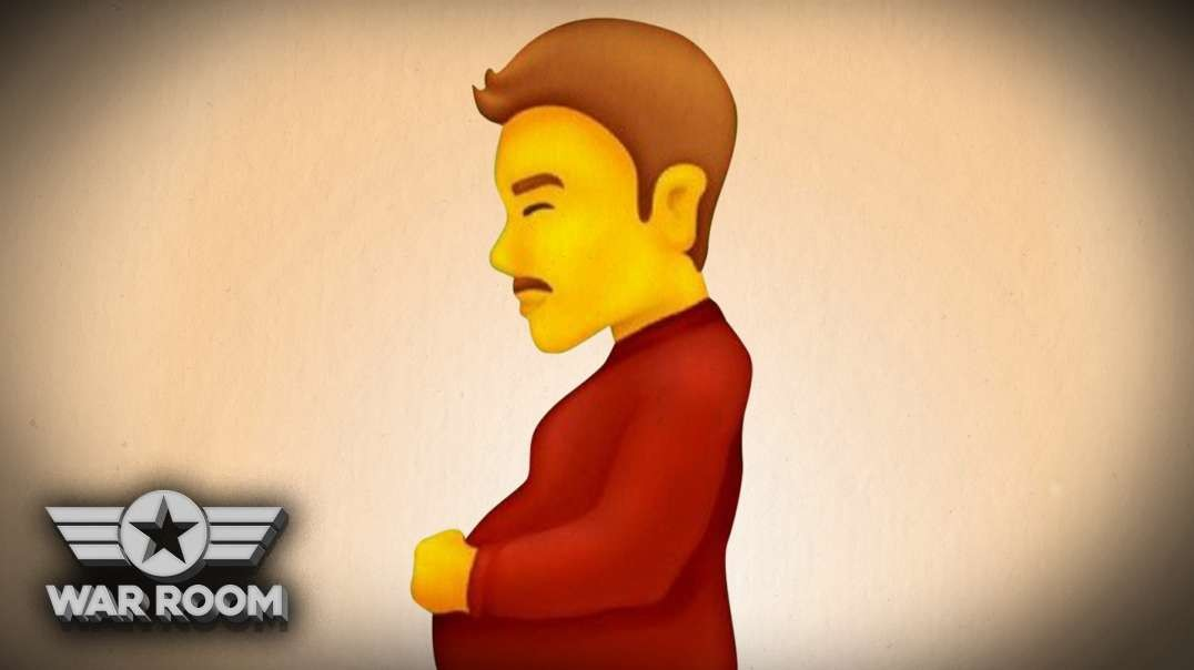 HIGHLIGHTS - NEW! Pregnant Man Emoji!