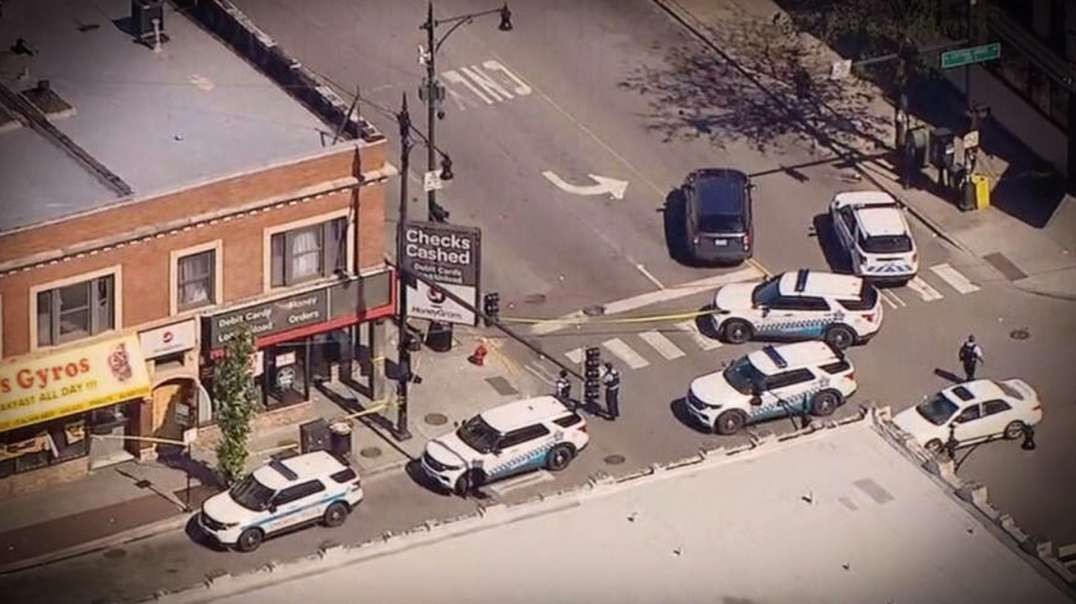 HIGHLIGHTS - Another Mass Shooting In Chicago