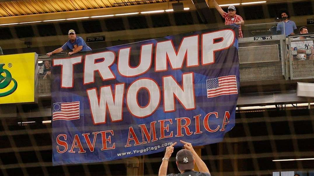 Ask The Expert: How To Do A Viral Trump Flag Drop And Trigger The Libs