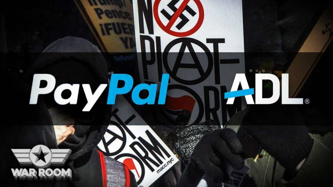 Paypal Hands Over Users Biometric Info To The ADL