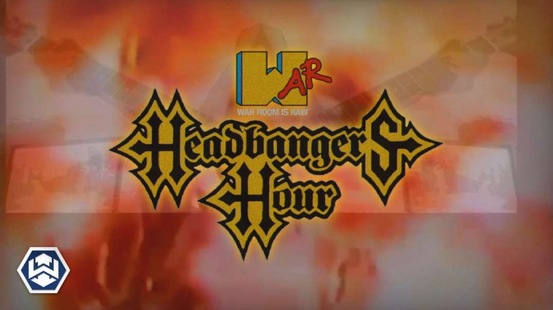 Headbangers Hour: It's Time For Americans To Rise Up!