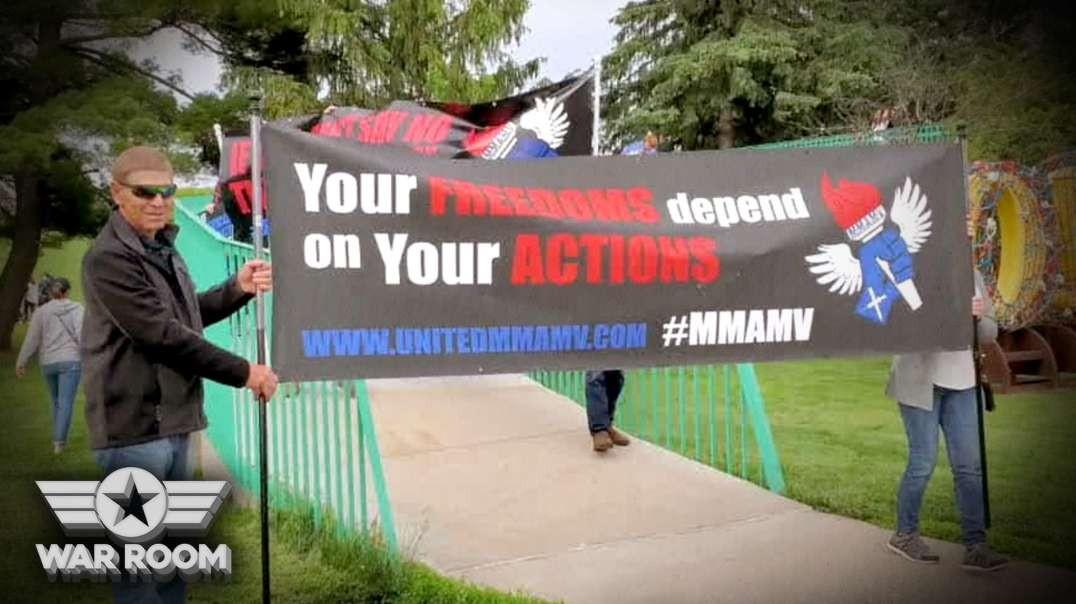 Nebraskans Rise Up Against Government Overreach