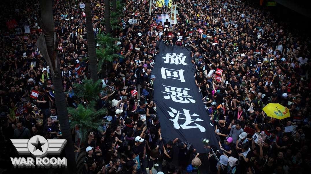 HIGHLIGHTS - America Needs A Hong Kong Moment
