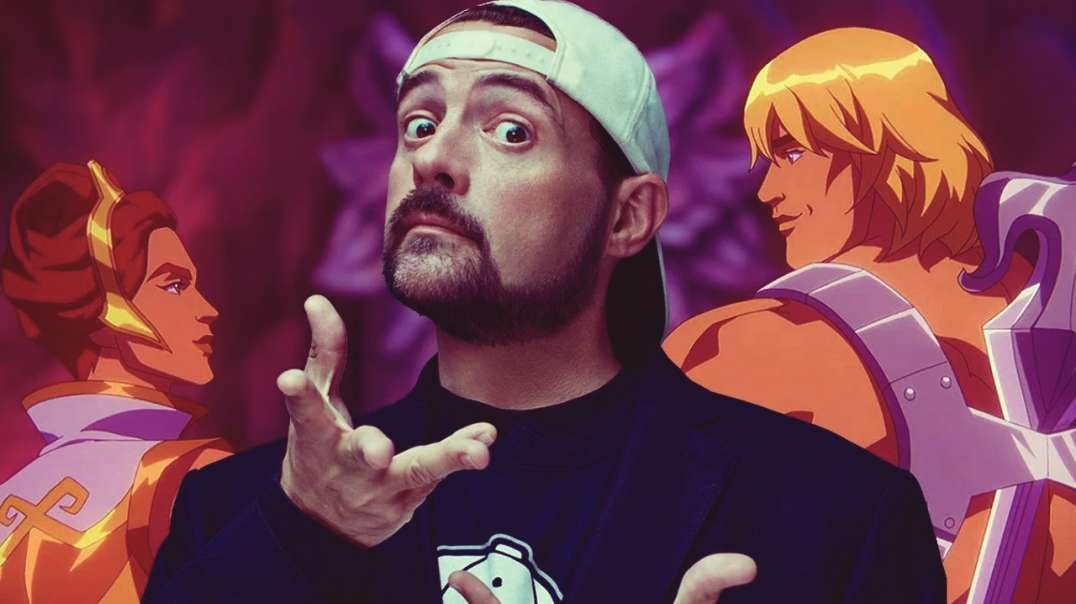 Kevin Smith Accidentally Reveals Hollywood Method of Control