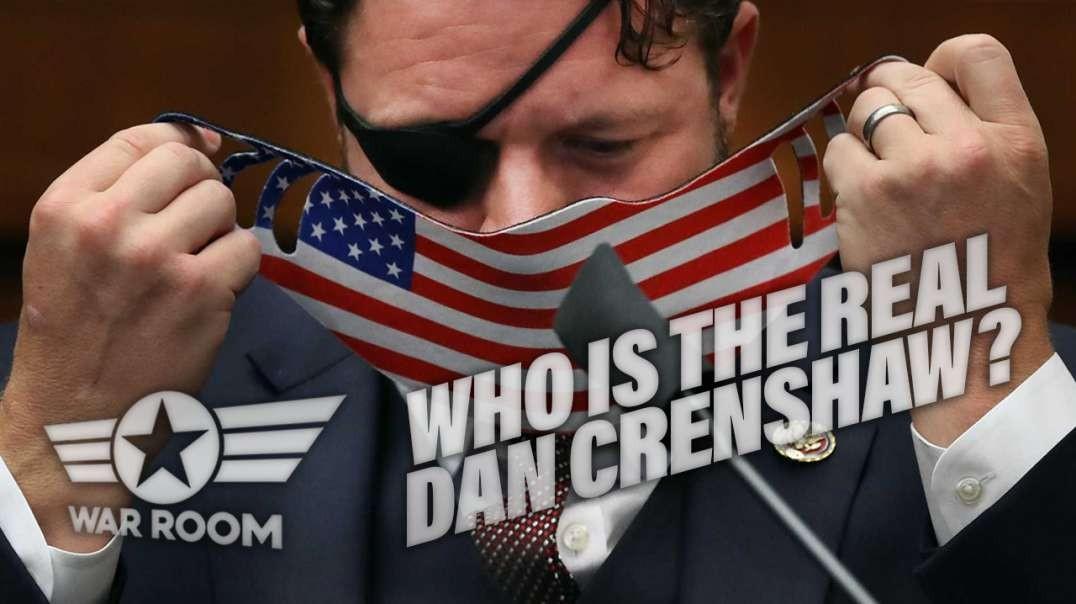 Who Is The Real Dan Crenshaw?