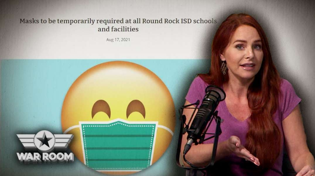 Irate Texas Parents Lied To About ISD Torturous Mask Mandate For Schools