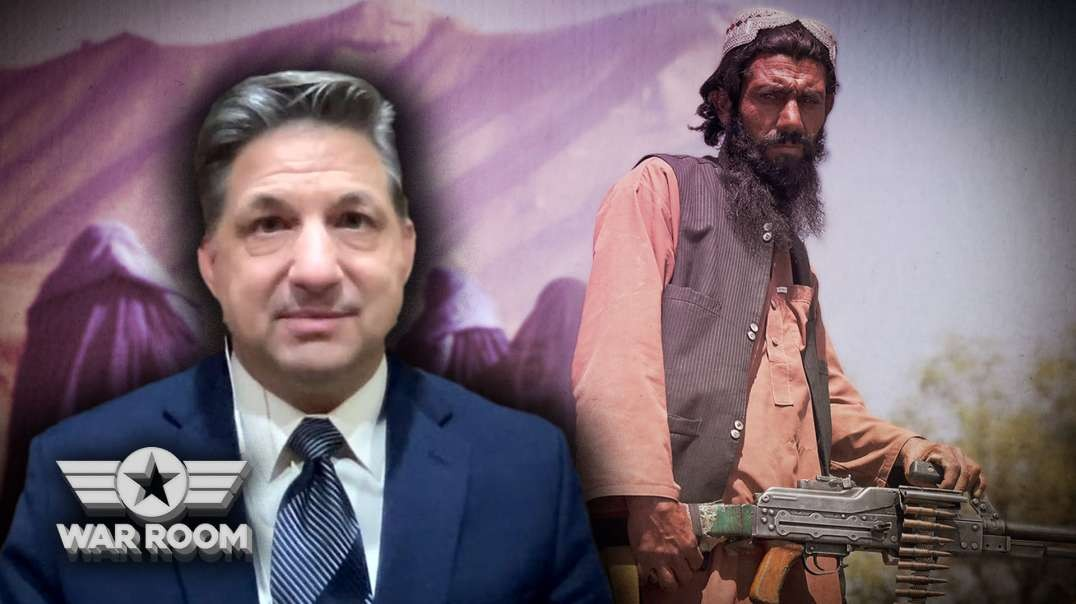 Middle East Foreign Policy Expert Breaks Down What Led To Current Situation In Afghanistan