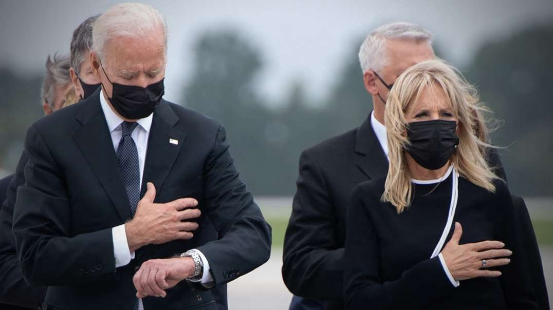 Joe Biden's Latest Embarrassment Of Himself And America On The World Stage