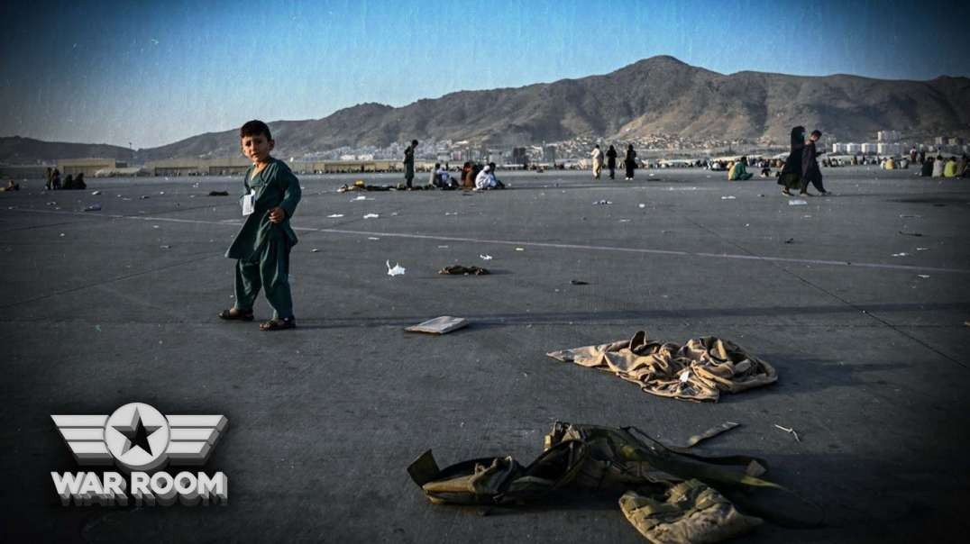 The Disastrous Kabul Fallout Has Really Just Begun