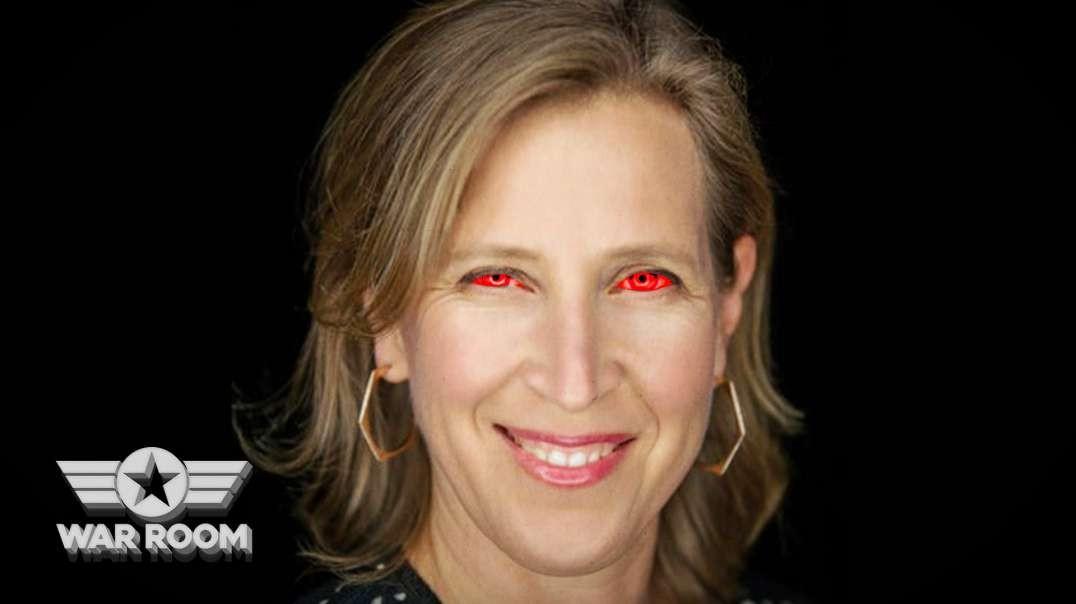 HIGHLIGHTS - Susan Wojcicki Wants Your Soul