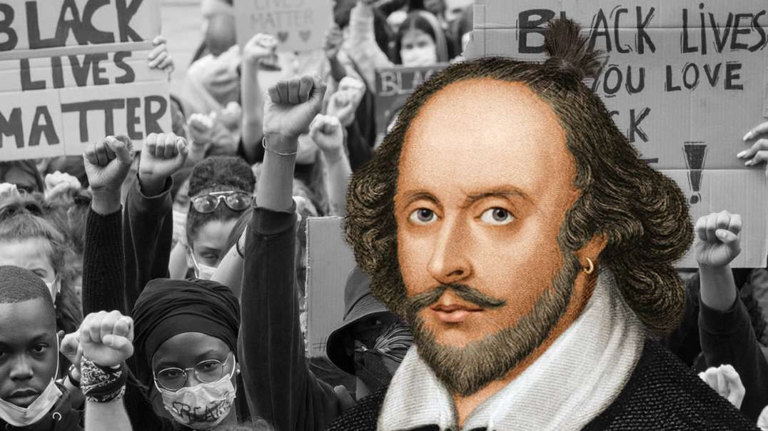 Social Justice Targets Shakespeare