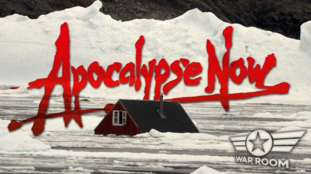 Apocalyptic Weather Events Worldwide
