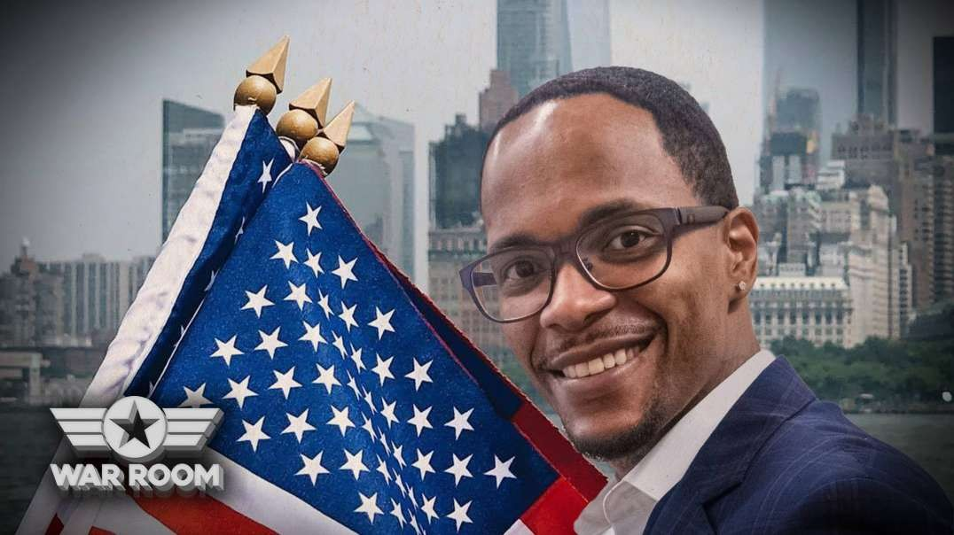 Gangster Turned Patriot Wants To Save NYC And Defeat Chuck Schumer In The Midterms