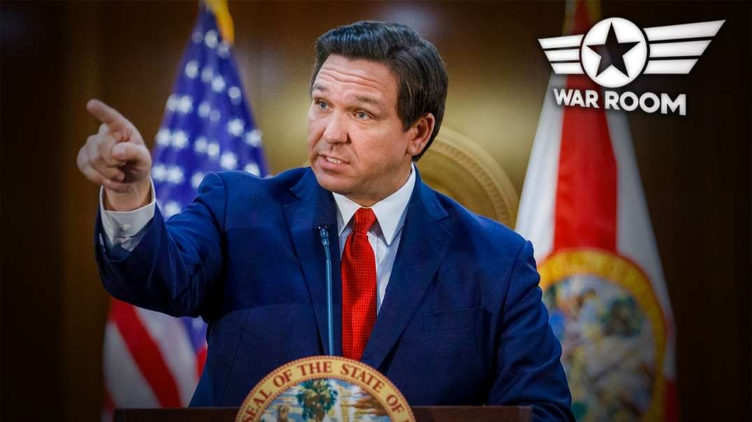DeSantis Will Fine Businesses Asking For Vaccine Proof $5,000