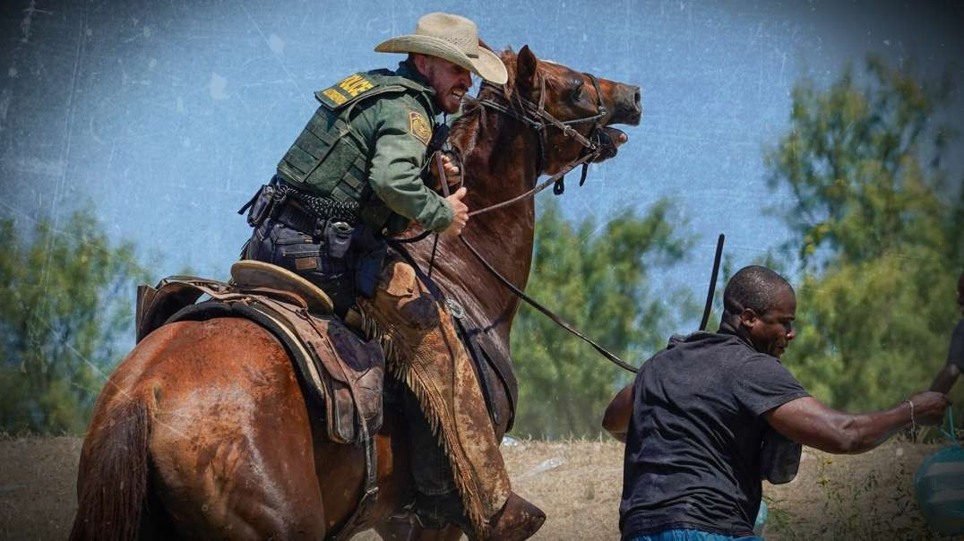 DHS Punishes Border Patrol Agents For Patrolling The Border