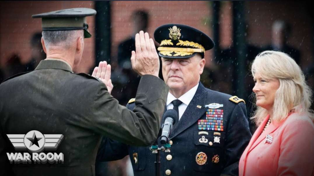 Veterans Sound Off On General Milley