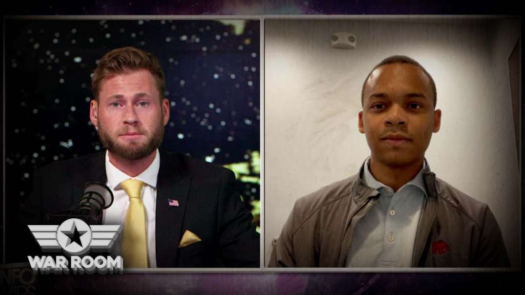 CJ Pearson On Being A Conservative In A Major University In America