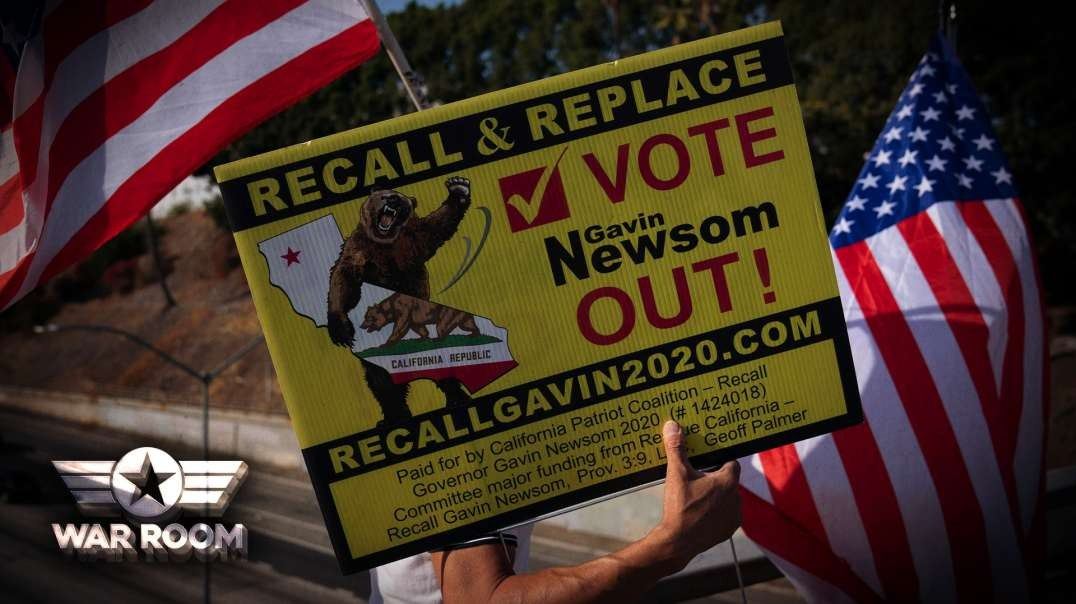Check The Numbers: Californians Don't Believe Recall Results