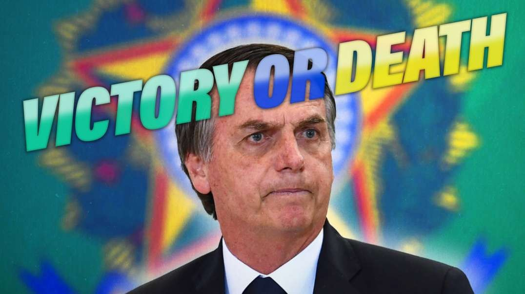 Inside Information From Brazilian Reporter On The Faith Of President Bolsonaro