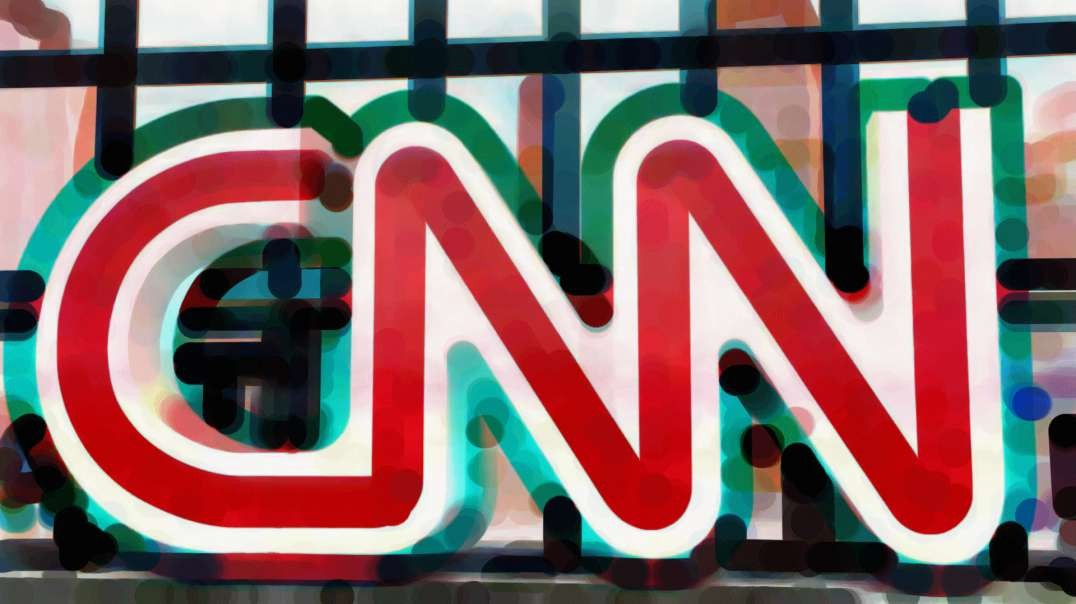 CNN complaining that more people believe the election was rigged