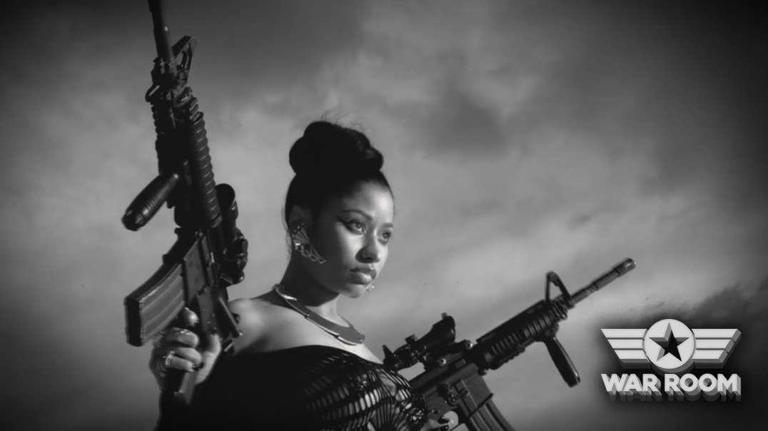 Nicki Minaj UNLEASHES On Fake Liberal Tyrants