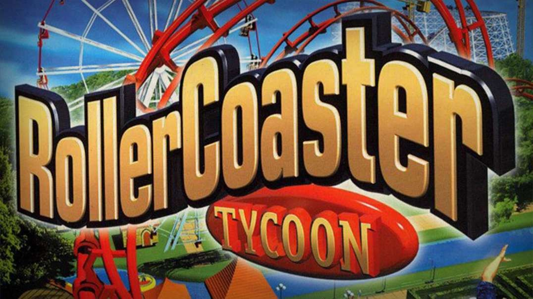 HIGHLIGHTS - Are We Living In Rollercoaster Tycoon?!