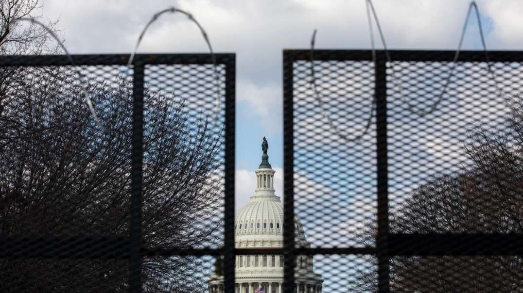 D.C. Elite Politicians Advance Security For Themselves While Leaving Border Wide Open