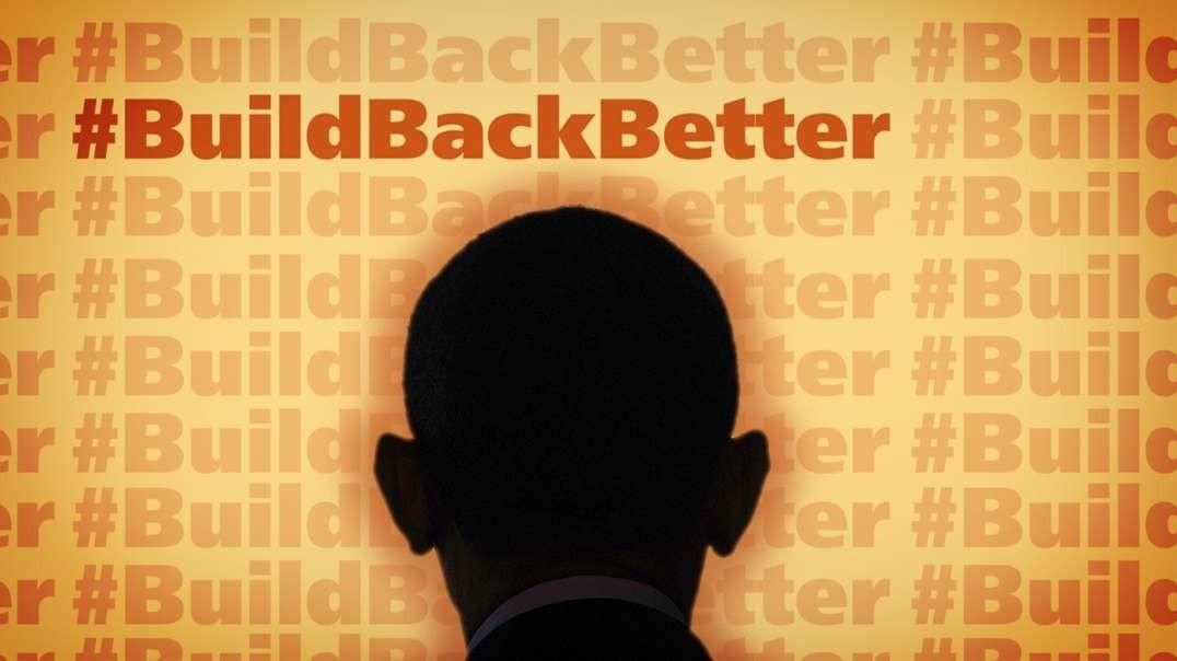 Nancy Pelosi Admits Obama Is Running The Biden Agenda