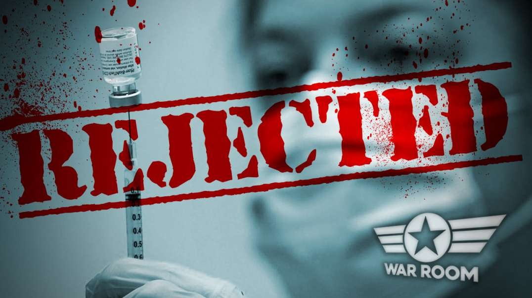 FDA Panel Rejects Booster Shots