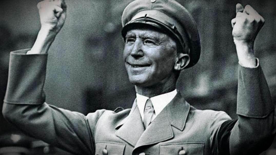 Joe Biden Plagiarized Joseph Goebbels