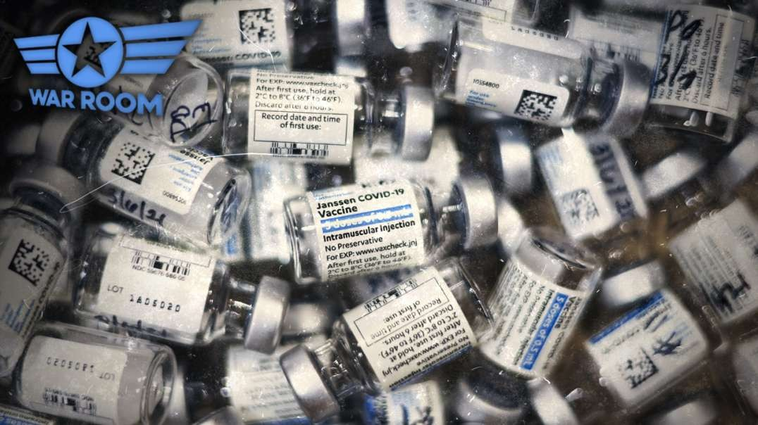 According To FDA Rules, COVID Vaccines Should Be Pulled Off The Market