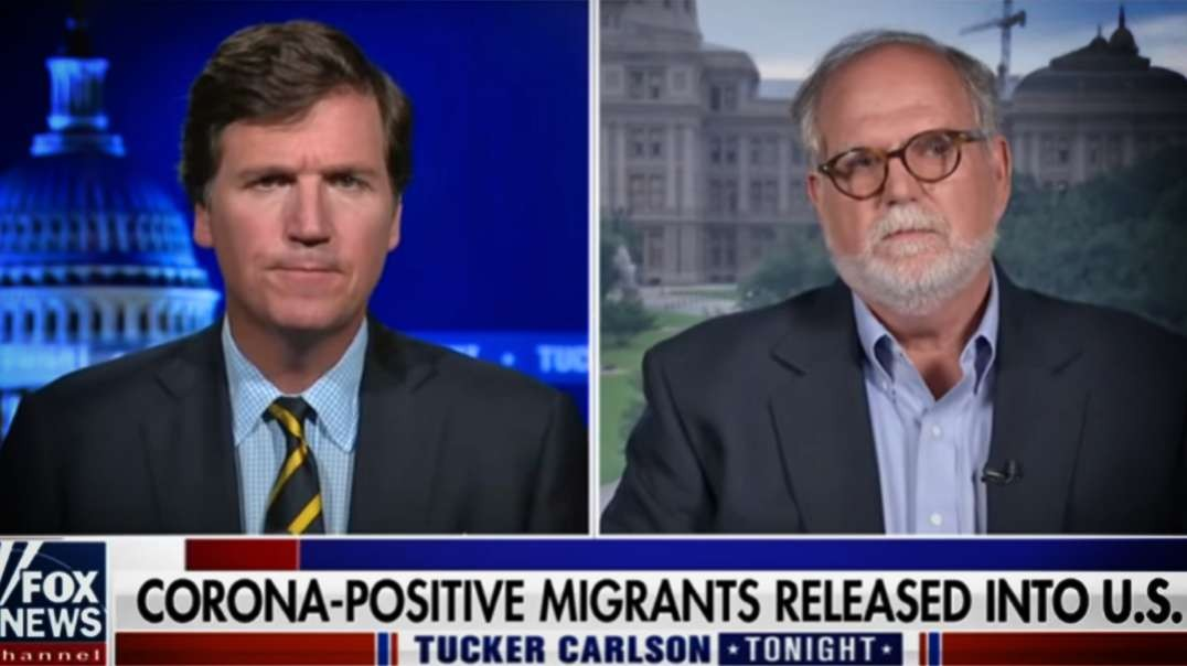 """""""It's A Clown Show"""" Texas Mayor Explains Dire Situation At Border"""