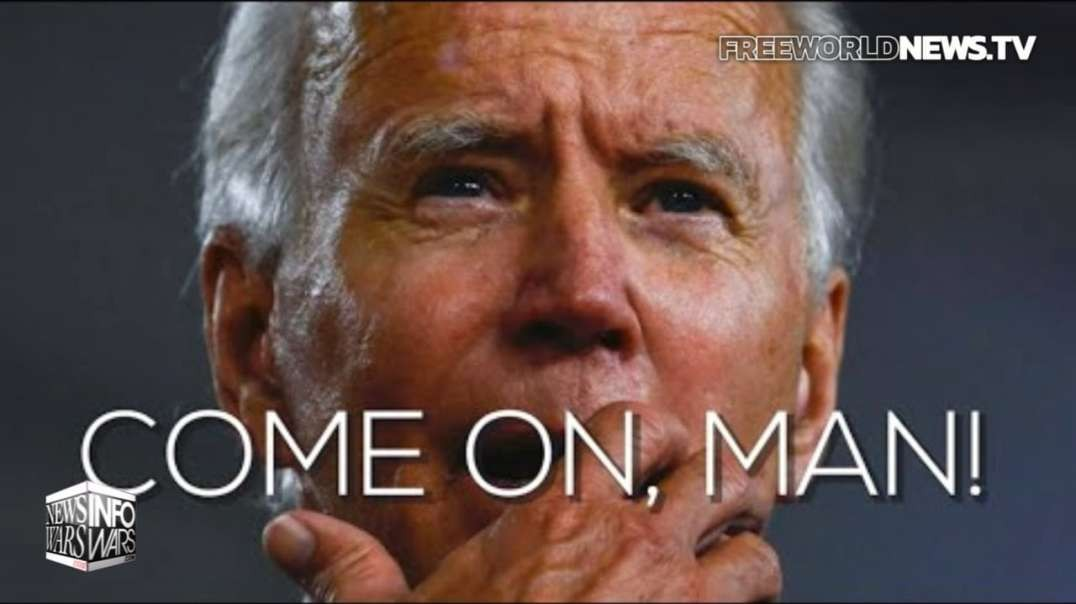 Joe Biden Reportedly Owes $500K In Back Taxes; Surely The Outrage & Investigation Will Begin