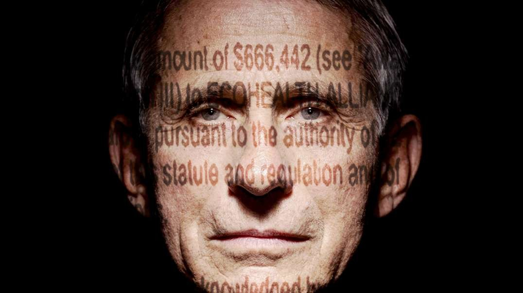 Anthony Fauci Has Some Serious Explaining To Do