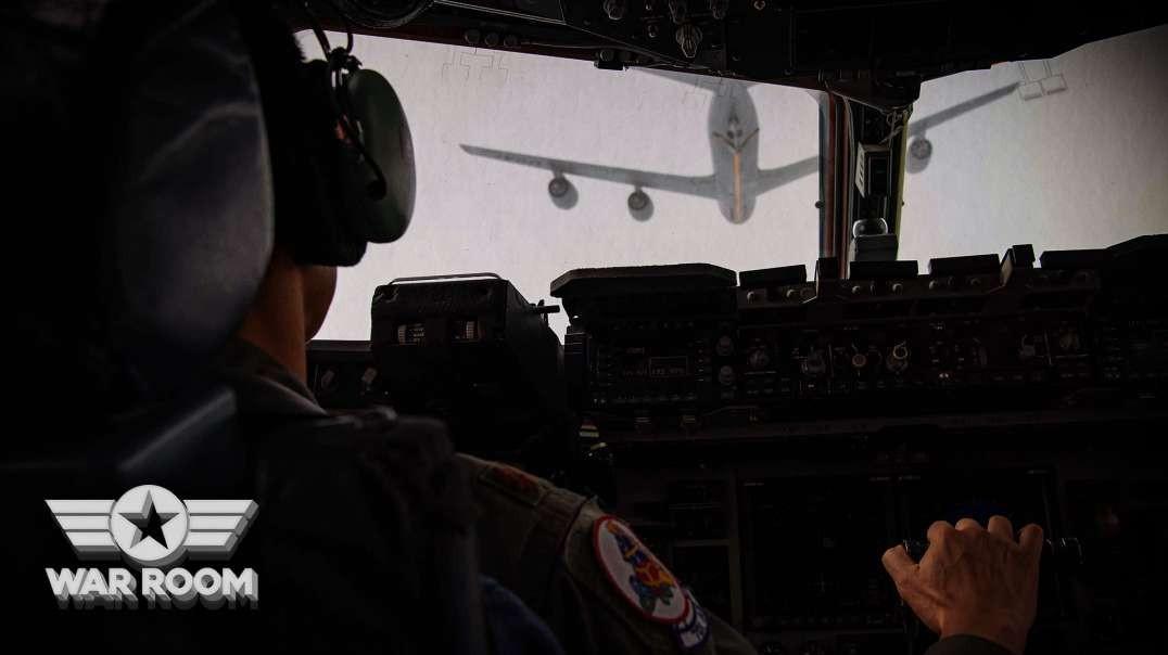 Army Flight Surgeon Warns 'Ground All Pilots Who've Taken Vax'