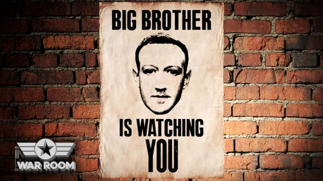 Facebook Censors Owen Shroyer's Legal Defense Fund