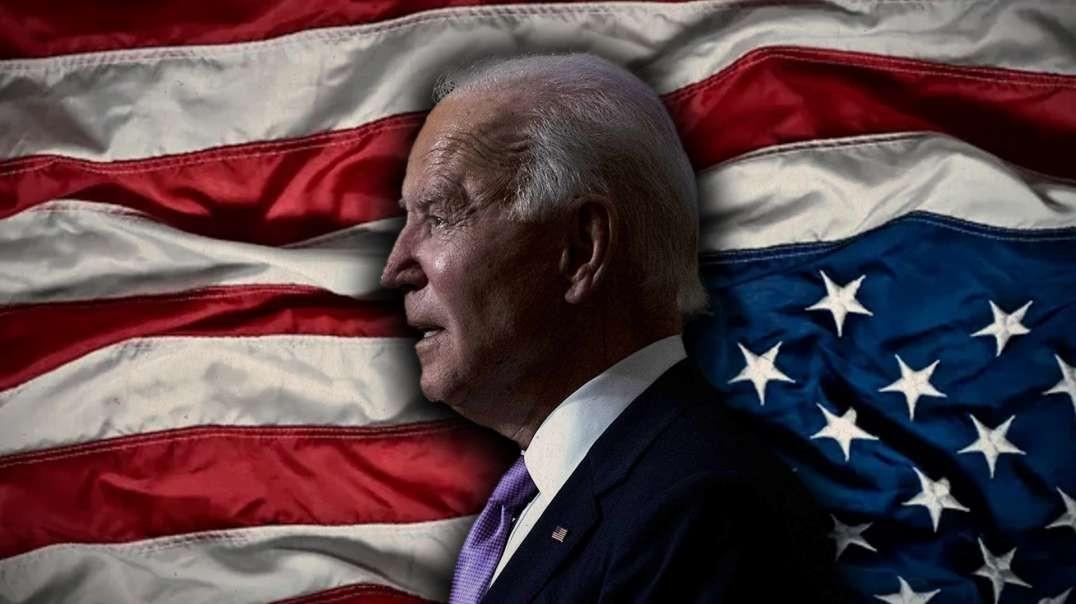 """Alex Jones Calls In To Respond To Joe Biden's """"It's Not About Freedom"""""""