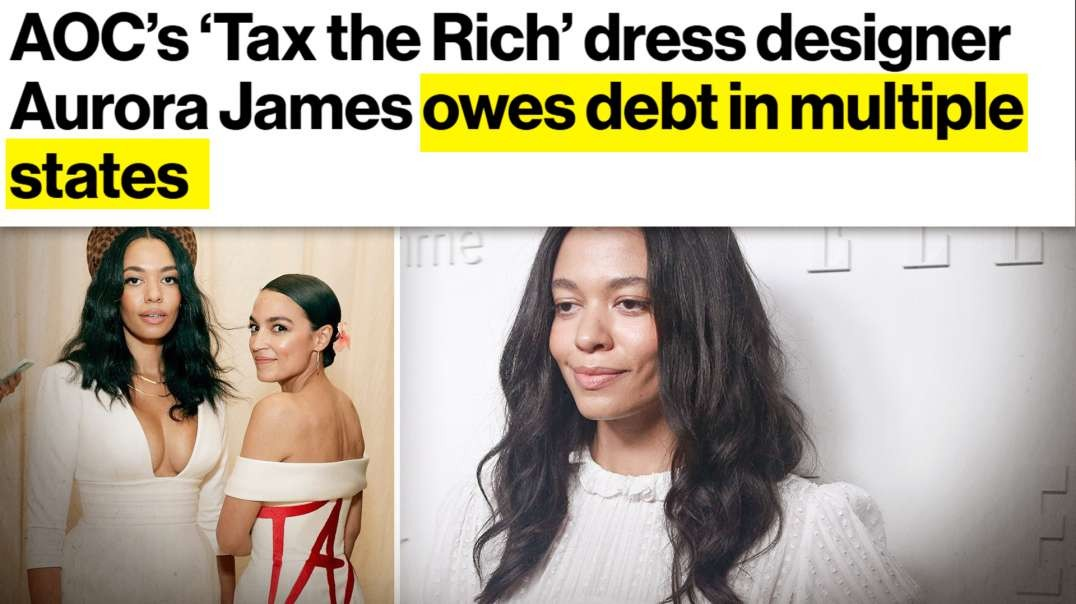 Liberals Can't Explain How Taxing The Rich Helps The Poor