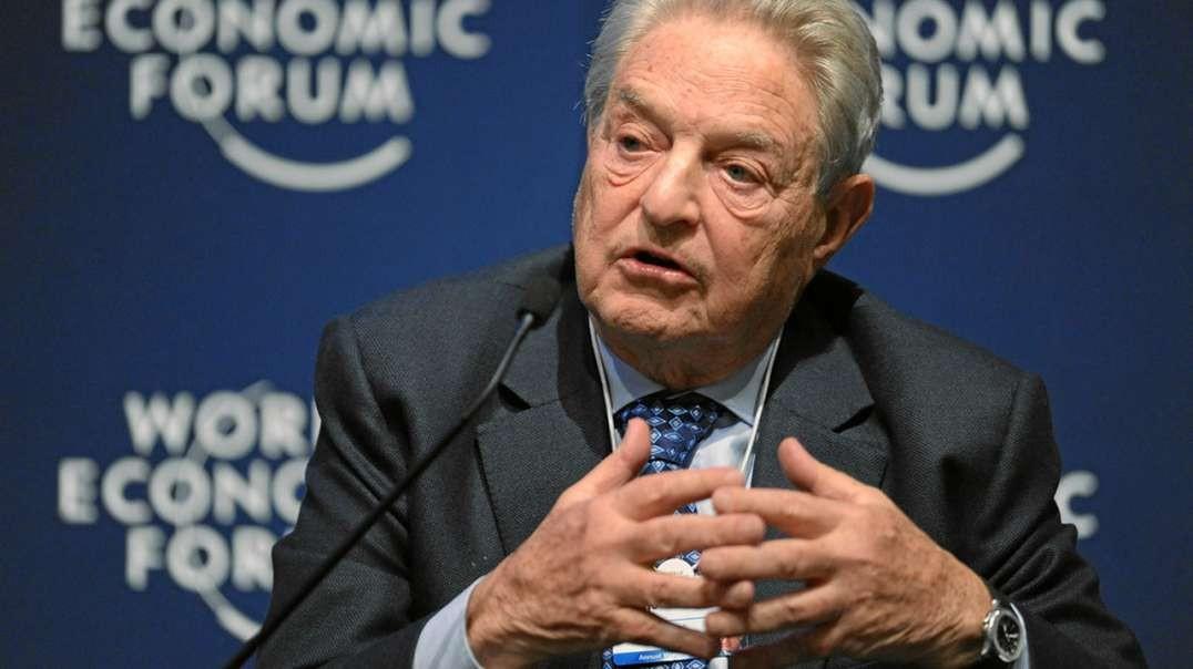 Loudoun County Rape Cover Up Has Ties To George Soros