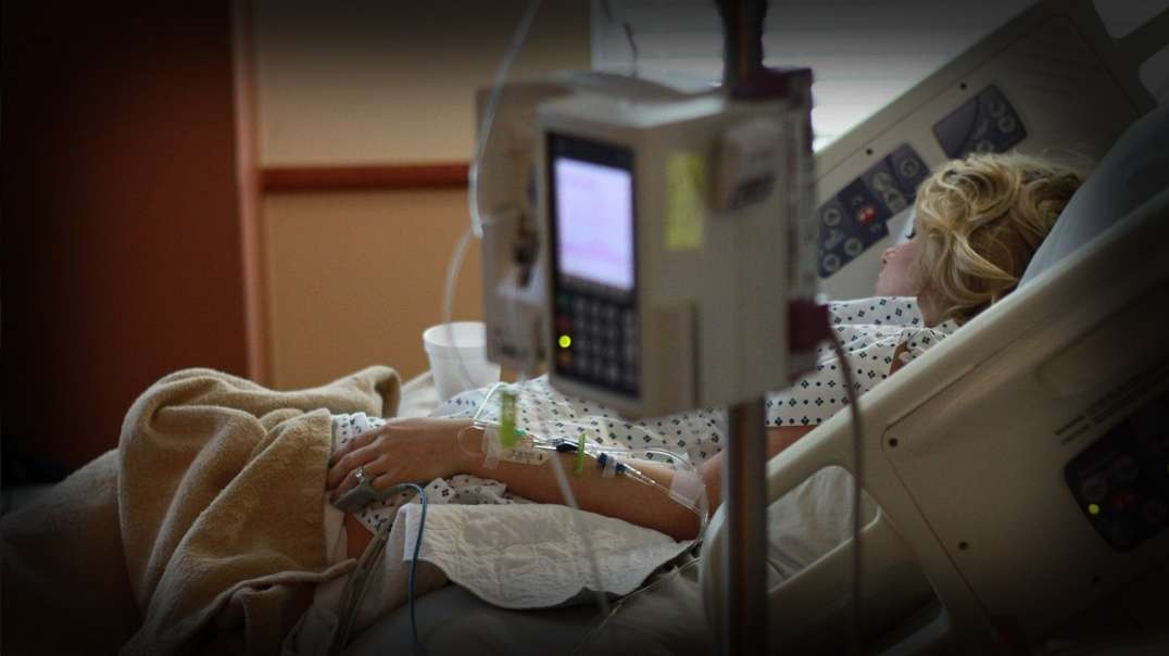 HIGHLIGHTS - COVID Patients Still Dying Alone Under Biden Regime