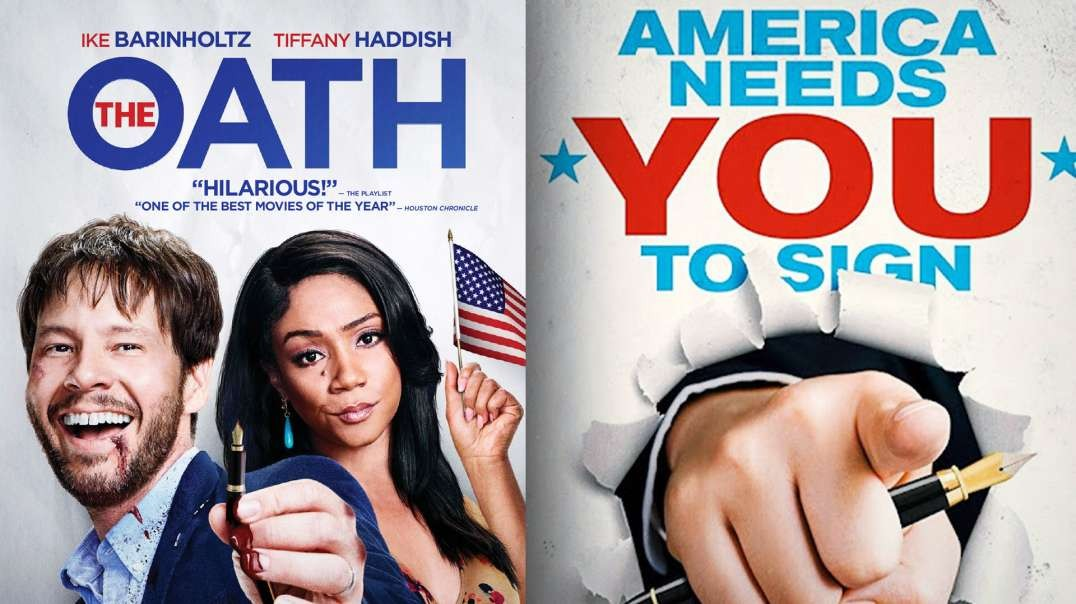 HIGHLIGHTS - 2018 Movie Predicts Political Division