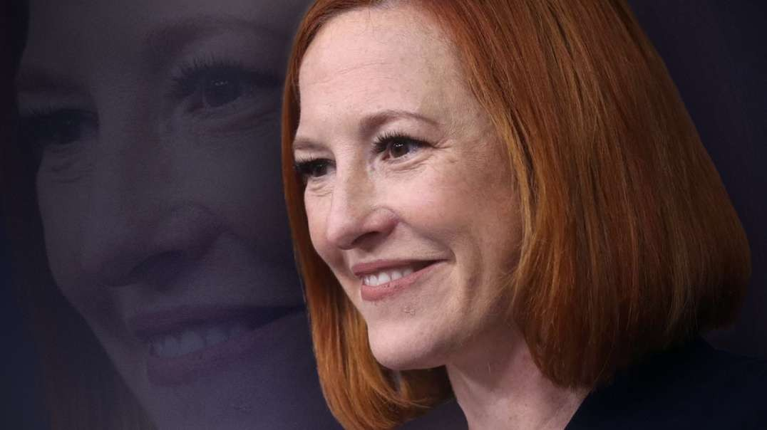 Jen Psaki Dangerously Claims Federal Mandates Override State Law