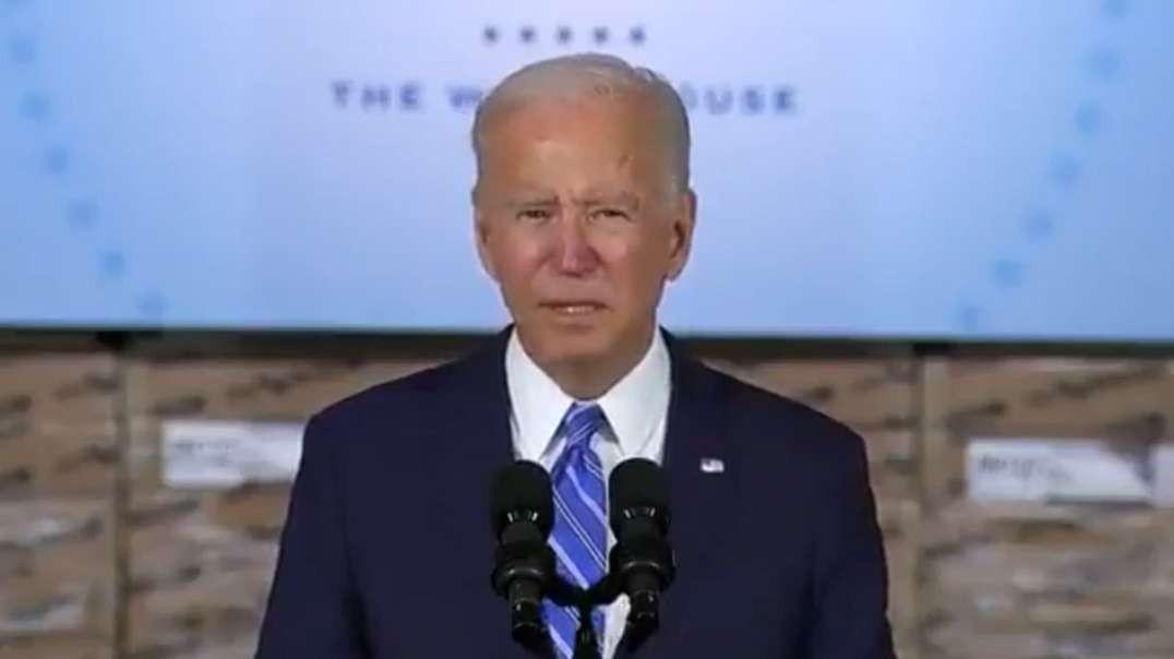 HIGHLIGHTS - Joe Biden Is Ruining America With Mandates