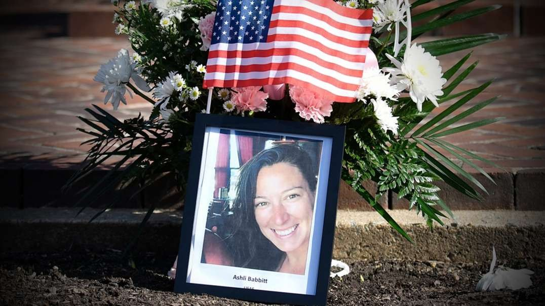 Ashli Babbitt's Birthday To Be Remembered This Weekend