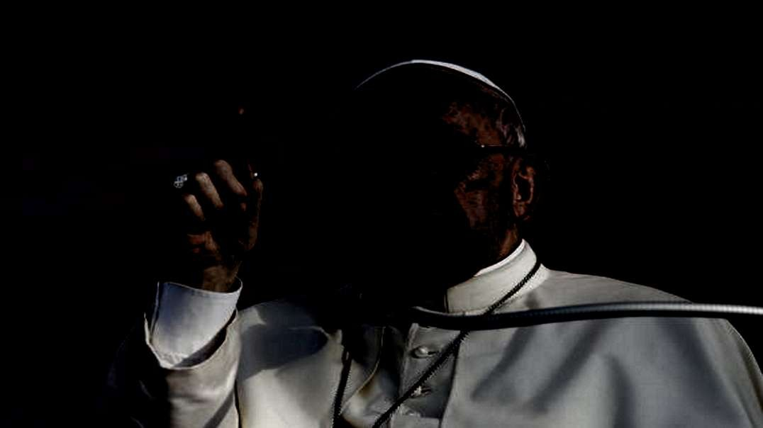 pope bruh moment